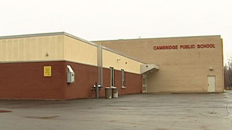 Principal Stands By Cancelling Christmas Concert Ctv News