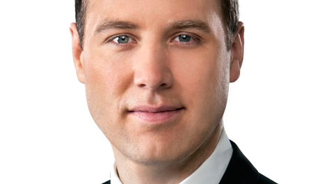 Todd van der Heyden joins CTV News Channel full time as co-anchor with Amanda Blitz of 'Express,' weekdays from 1-4 p.m. ET.