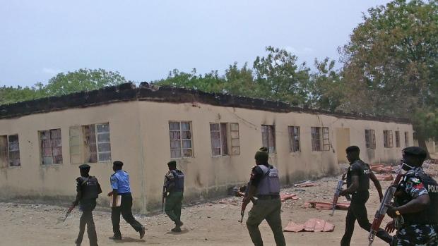 Nigeria gunmen kidnappings
