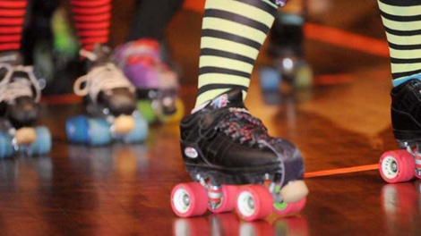 Good times roll as Aberdeen welcomes new roller rink