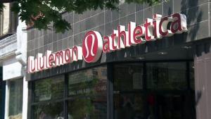 CTV News Channel: Lululemon ripe for takeover?