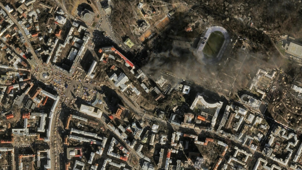 Google buys Skybox Imaging to improves maps