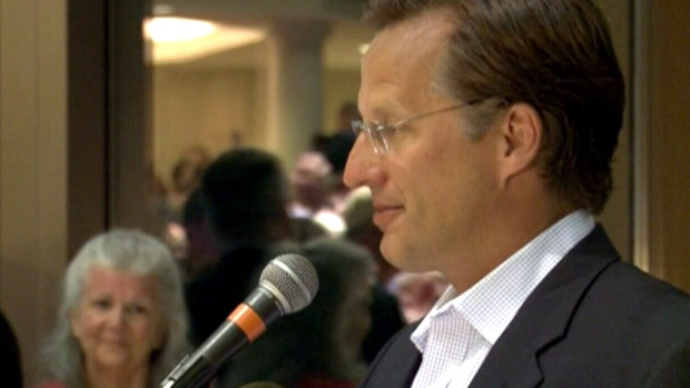 CTV News Channel: Who is David Brat?