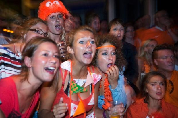 5 easy steps to live like a World Cup winning fan