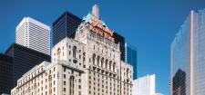 Royal York hotel celebrates 85th birthday