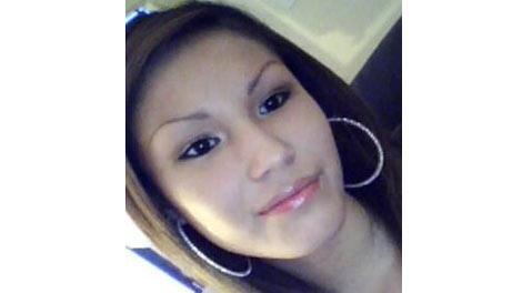 116c386040ce Police said Dominique McCann was rushed to hospital in Winnipeg in critical  condition but died from