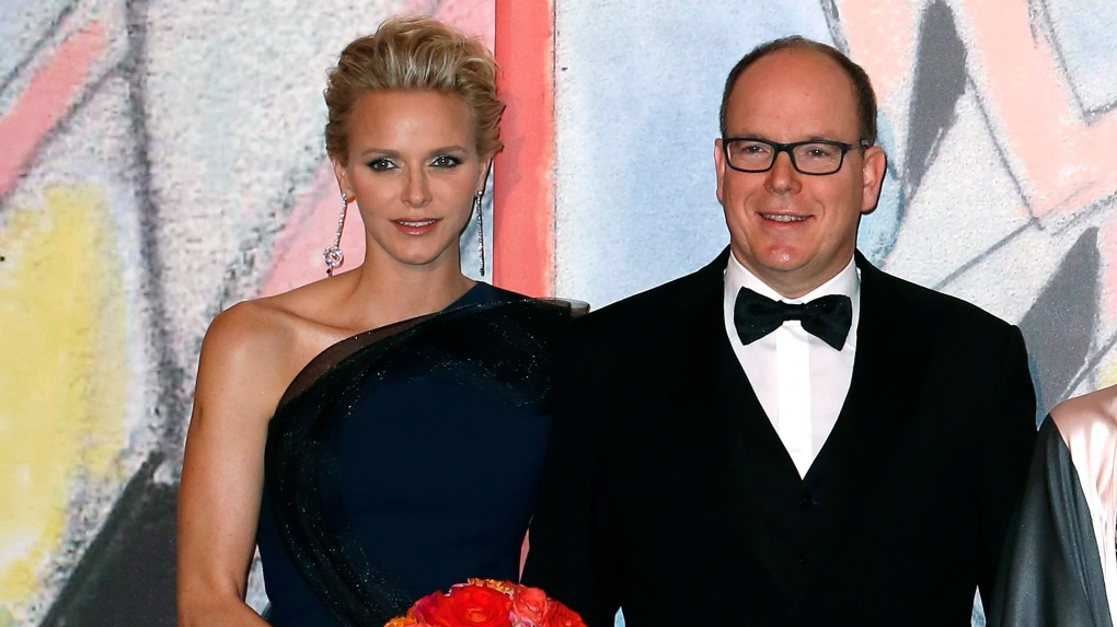 Court rules against Prince of Monaco
