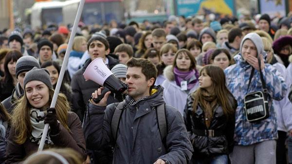 (AP /Sergey Ponomarev)