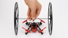 Rolling Spider minidrones