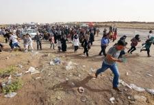 Iraq militants march to Baghdad