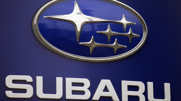 Subaru recalling 200,000 Legacy and Outback