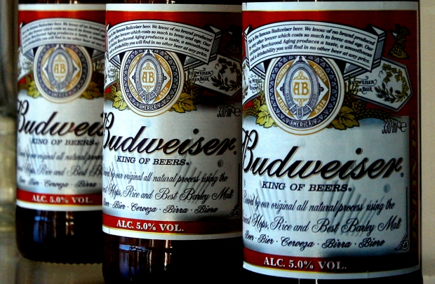 Budweiser Ingredients Revealed