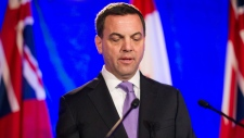 Ontario PC Leader Tim Hudak to resign