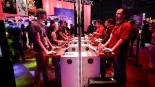 E3 video games