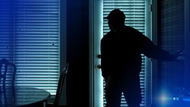 Burglary, Break and Enter, Break-in