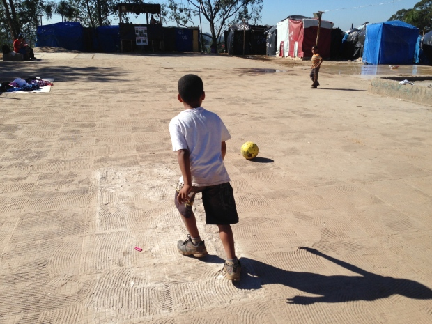 Blog: The future of Brazilian soccer
