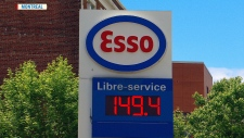 Price of gas soars across Canada