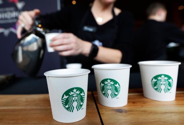 Starbucks to offer online degrees