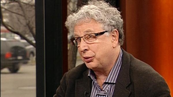 Bill Brownstein