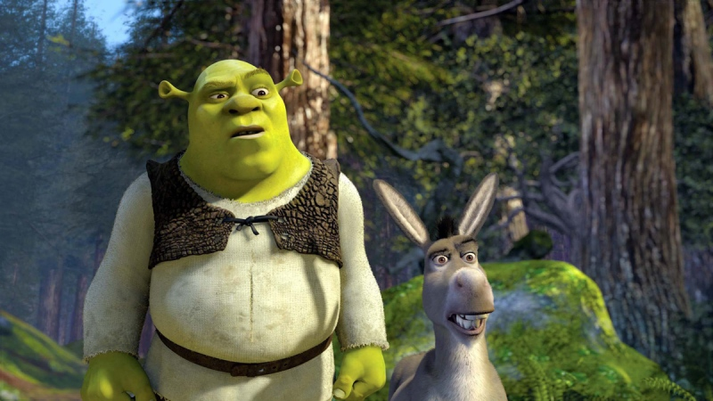 (AP Photo/DreamWorks Pictures, file)