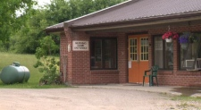 Morriston Park Nursing Home