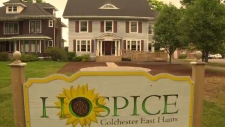 Colchester East Hants Hospice Society