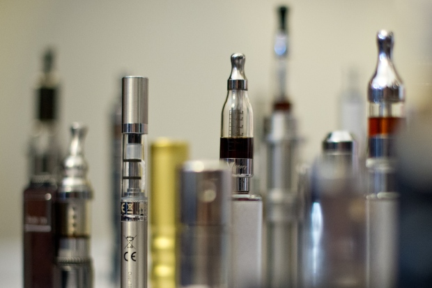 E-Cigarette market growing each month