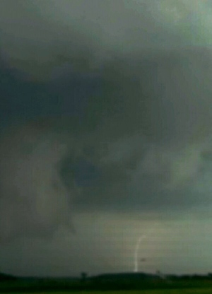 Storm lashes southern Ontario
