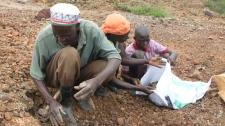 kenya mining family