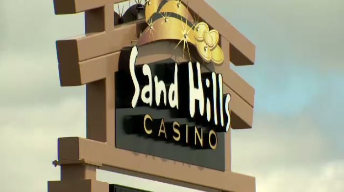 Casino Jobs Winnipeg