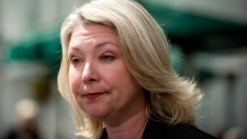 B.C. environment minister on Northern Gateway