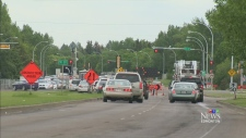 CTV Edmonton: New traffic statistics released