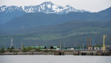 Feds approve the Northern Gateway pipeline