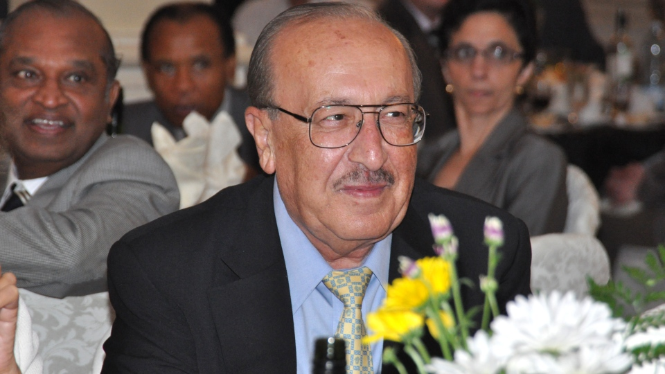 Cy Tokmakjian, 74, was arrested in 2011 and was held without charge in Cuba for nearly three years.