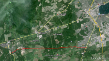 Tornado Track