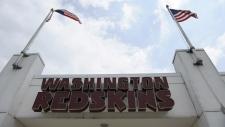 Washington Redskins stripped of trademarks