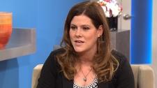 The Biggest Loser's Rachel Frederickson