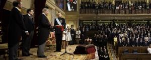 King Felipe VI crowned in Spain