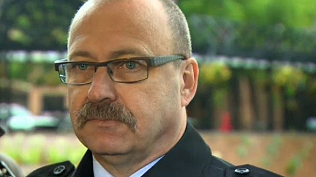 The PC Caucus has selected Ric McIver as the new interim leader of the party.