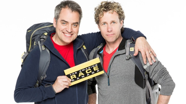 ctv amazing race canada application 2014