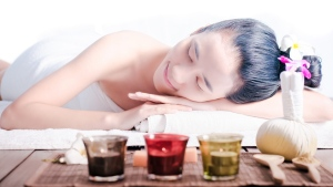 Self-shiatsu for sleep: study