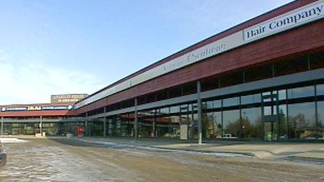 Development permit for so-called 'bong shop' denied | CTV News