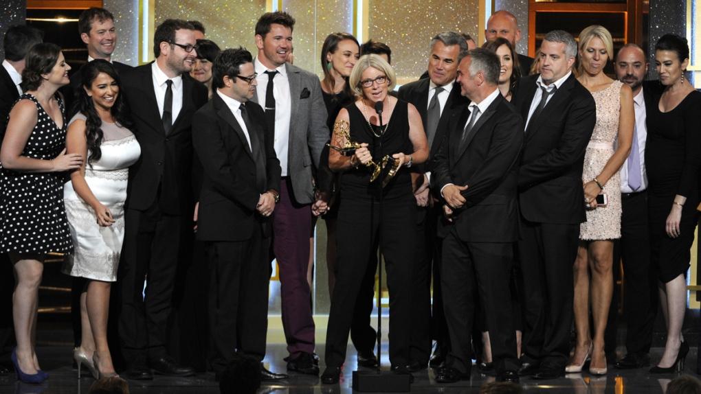 Daytime Emmys go virtual in age of coronavirus pandemic