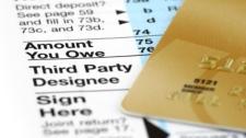Credit card debt, personal debt, credit cards, bill, canadian credit, canadian debt, money,