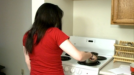 Some people on Saskatoon�s west side say they are getting fed up with power outages.