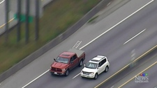 CTV Vancouver: Action coming on passing lane hog