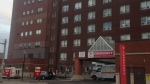 Brantford General Hospital is seen on Friday, June 20, 2014. (Phil Molto / CTV Kitchener)
