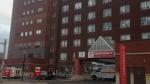 Brantford General Hospital is seen on Friday, June 20, 2014.