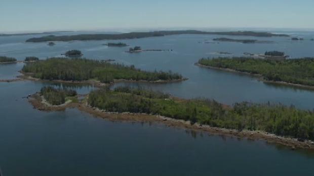 Ottawa to consider three new marine conservation areas off