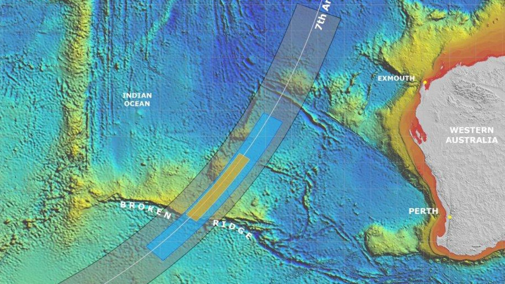 MH370 was on autopilot before crash: investigators